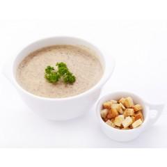 Крем - суп из Шампиньонов