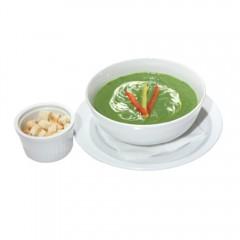 Крем - суп из Шпината