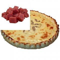 Пирог из Рубленного Мяса
