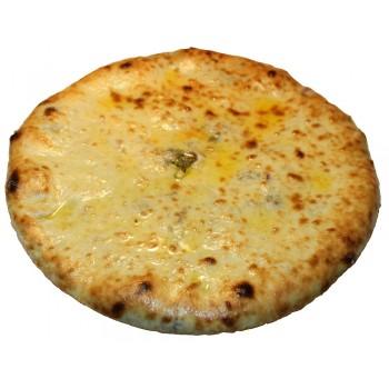 Пирог с Листьями Свеклы и Сыром 1000 гр.