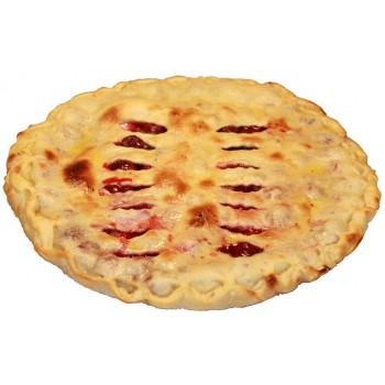 Пирог с Вишней 1000 гр.